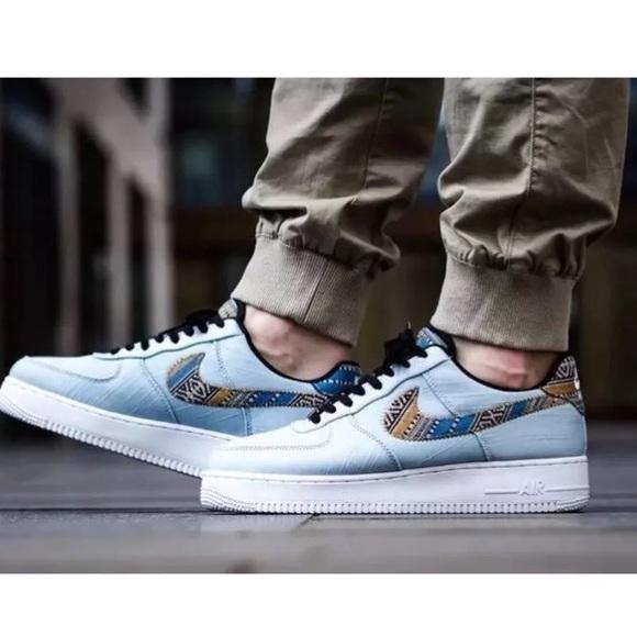 watch 1be6d f8d9c Men s Nike Air Force 1 Fashion Shoes. M 5a8b52e9a6e3ea21af9b9740